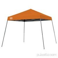 Quik Shade Expedition 10'x10' Slant Leg Instant Canopy (64 sq. ft. coverage)   554385721