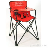 ciao! baby go-anywhere-highchair - Red   564506430
