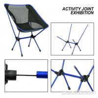 OUTAD Ultralight Heavy Duty Folding Chair For Outdoor Activities/Camping   570841594