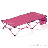 Joovy Foocot Child Cot - Pink   563052260