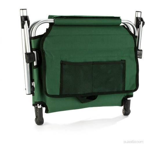 Brilliant Stansport Folding Stadium Seat With Arms 555279968 Ibusinesslaw Wood Chair Design Ideas Ibusinesslaworg