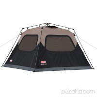 Coleman 6-person Instant Cabin Tent   552557631