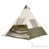Ozark Trail 7 Person Teepee Tent 566072077