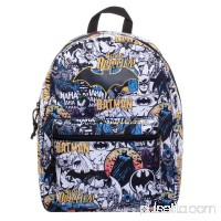 DC Comics Batman Classic Comic Characters 16 Backpack 568482498