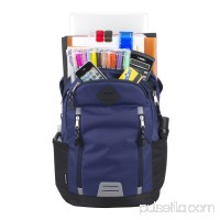 Eastsport Deluxe Sport Backpack with Multiple Storage Compartments 567669672