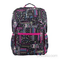 Eastsport Girl Student Large Backpack with Multiple Compartments 556738241