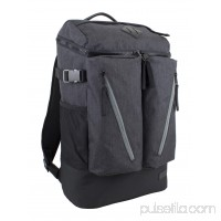 Fuel Dual Chambray Impact Backpack with Multiple Compartments   563866146