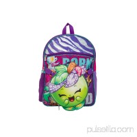 Shopkins Backpack With Lunch   567391561