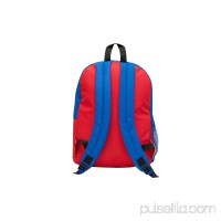 Spiderman 5piece backpack set   568899168