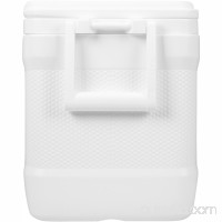 Igloo 00049644 White & Navy 36 Can Marine Ultra Cooler   563435280