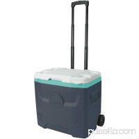 Igloo 28-Quart Quantum Wheeled Cooler 553231122