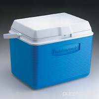 Rubbermaid 24 Quart Modern Red Personal Cooler 563273841