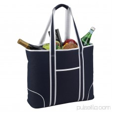 Picnic at Ascot Diamond Collection Extra Large Insulated Tote