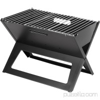 Black Notebook Charcoal Grill 556610688