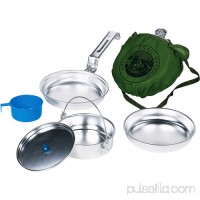 Wenzel Deluxe Mess Kit 000972457