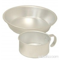 Coleman Aluminum Mess Kit, 5-Piece 558253759