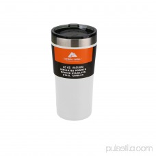 Ozark Trail 20-Ounce Double-Wall, Vacuum-Sealed Tumbler 565724070