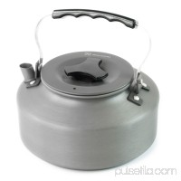 Winterial Camping 11-Piece Non-Stick Cookware Set