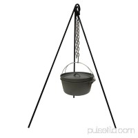 Stansport Cast Iron Camp Fire Tripod 570415286