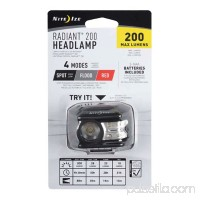 Nite Ize Headlamp Radiant 200   556375017