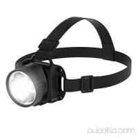 Super Bright 5-LED Headlamp with Adjustable Strap 566139491