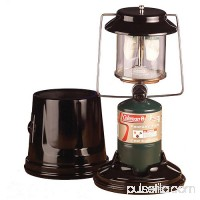 Coleman 810 Lumen 2-Mantle Quickpack Fuel Lantern With Case   552257844