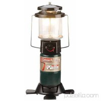 Coleman Deluxe PerfectFlow Propane Lantern with Soft Carry Case   570418321