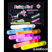 1.5 Inch Retail Packaged Glow Sticks - Assorted