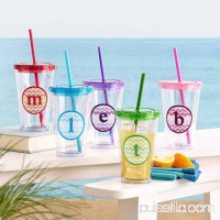 Personalized Surfs Up Tumbler   553691228