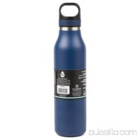 TAL Blush 24oz Double Wall Vacuum Insulated Stainless Steel Ranger™ Sport Water Bottle   565883698