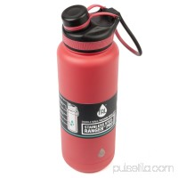 TAL Coral 40oz Double Wall Vacuum Insulated Stainless Steel Ranger™ Pro Water Bottle 565883699