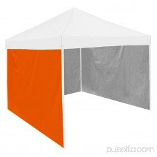 Logo Brands Solid 9 x 9 Canopy Side Panel