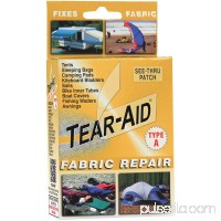 Tear-Aid Fabric Repair Patch Kit, Gold, Type A   554203452