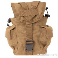 5ive Star Gear Mole 1Qt Canteen Utility Pouch Multicam 6553000 - 6553000 - 5Ive Star Gear