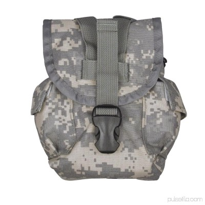 Rothco MOLLE Canteen/ Utility Pouch