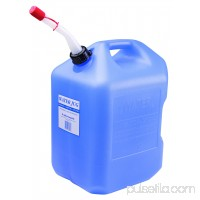 6 Gal Water Container With Spout 565392657