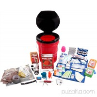 5 Person Guardian Deluxe Hiker Survival Kit