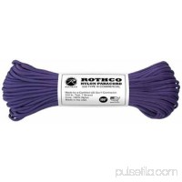 Rothco 100 550 lb Type III Commercial Paracord 554203150