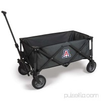 Arizona Adventure Wagon (Dk Grey/Black)