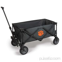 Clemson Adventure Wagon (Dk Grey/Black)