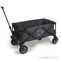 Memphis Adventure Wagon (Dk Grey/Black)