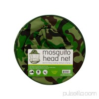 Mosquito Head Net Hat (Pack Of 5)