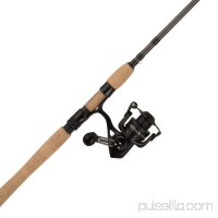 Penn Conflict II Spinning Reel and Rod Combo   565570036