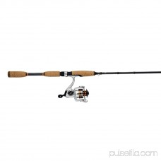Pflueger Monarch Spinning Reel and Fishing Rod Combo 563073108