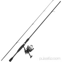 Wakeman Strike Series Spinning Rod and Reel Combo 555583532