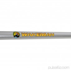 Wakeman Strike Series Spinning Rod and Reel Combo 555583540