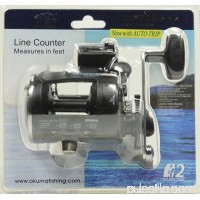 Okuma Magda 20DX Linecounter Reel   563036823