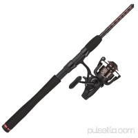 PENN Fierce II Live Liner Spinning Reel and Fishing Rod Combo 564908463