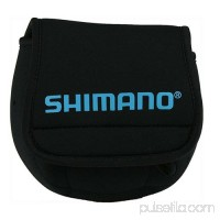 Shimano Neoprene Spinning Reel Cover Small, Black   570271161