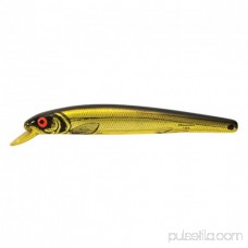 Bomber Saltwater Heavy Duty Long-A 7/8 oz Fishing Lure - Fire River Minnow